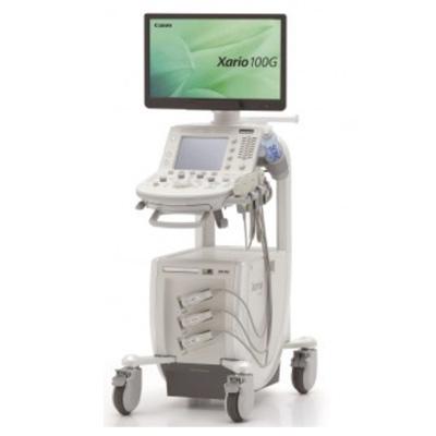 超音波画像観察装置(エコー)