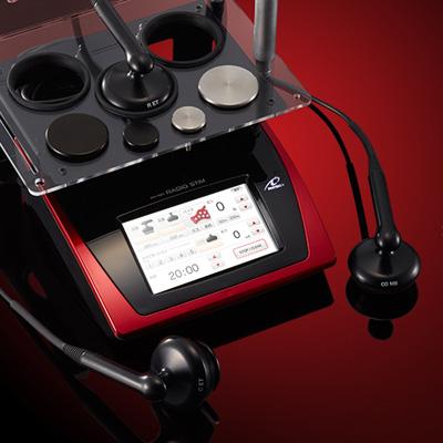 高周波温熱物理療法機器(ラジオ波)